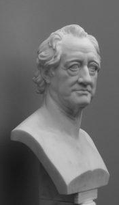 Goethe-Google Conversion